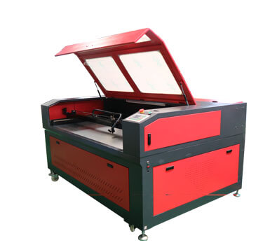 China Stone Marble Granite Laser Engraving Machine For